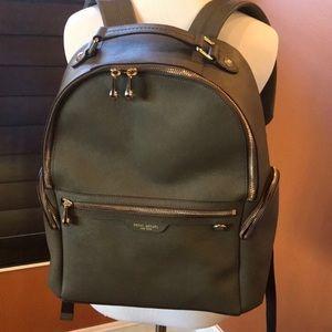 Henri Bendel West 57th Travel Backpack